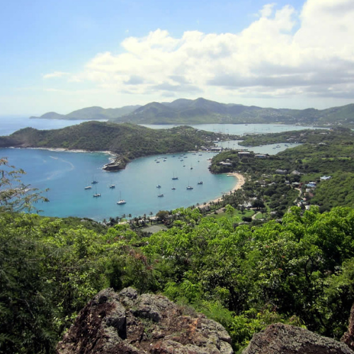 Antigua and Barbuda-WICO